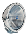 Hella Rallye 4000 Halogen Fog Lamp - Chrome Housing