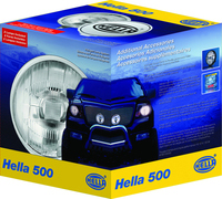 Hella 500 Driving Lamps