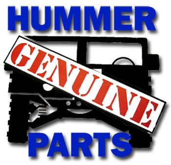 Genuine AM General Hummer H1 Parts.