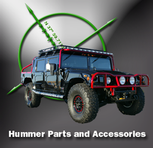 Hummer Parts and Accessories.