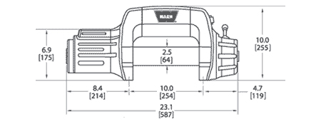 M8274 50 also How To Wire Winch Without Solenoid Box further Warn Winch X8000i Wiring Diagram together with Warn Winch Wiring Diagram Xd9000i moreover Warn Winch M8274 Wiring Diagram. on warn winch 8274 wiring diagram