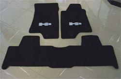 H3 Interior Accessories