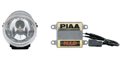 Hid on Piaa Fog Light Wiring Harness